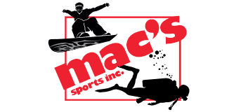 Mac's Sport Inc. Logo