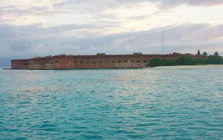 The Dry Tortugas Dive Trip Videos