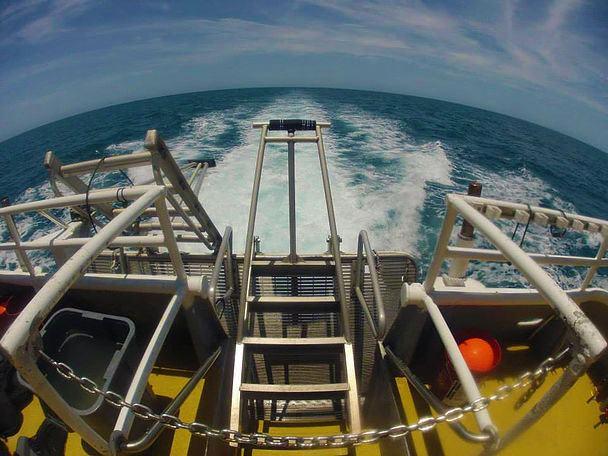 Liveaboard Dive Trips