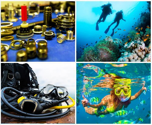 Mac's SCUBA Service and Rental