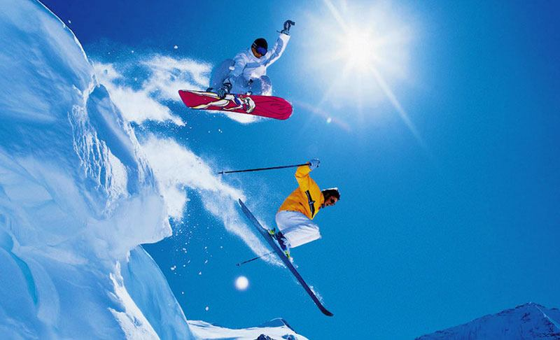 Mac's Sports Ski and Snowboard Service