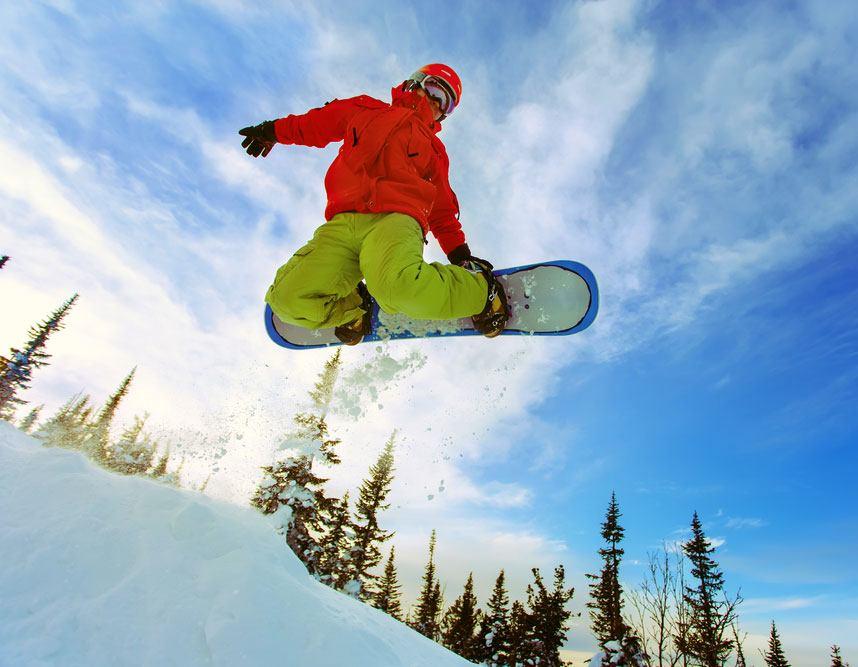 Mac's Sports Ski and Snowboard