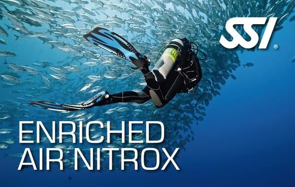 Nitrox Class